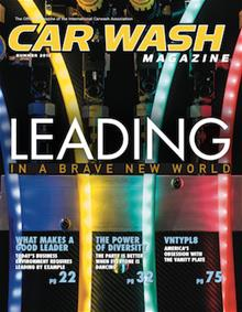 CAR WASH Magazine Summer 2018