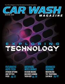CAR WASH Magazine Winter 2019