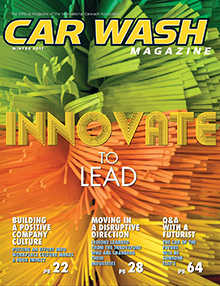 CAR WASH Magazine Winter 2017