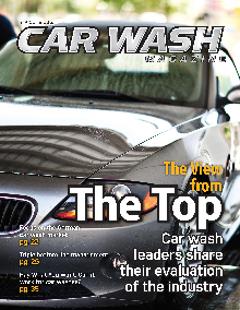 CAR WASH Magazine Fall 2012