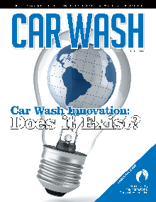 CAR WASH Magazine Fall 2011