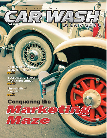 CAR WASH Magazine Fall 2014