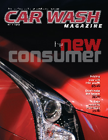 CAR WASH Magazine Fall 2015