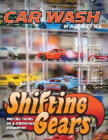 CAR WASH Magazine Fall 2016