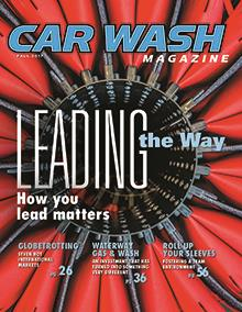 CAR WASH Magazine Fall 2017