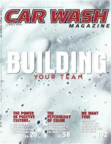 CAR WASH Magazine Fall 2019