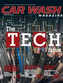 CAR WASH Magazine Winter 2018