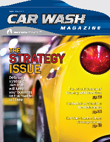 CAR WASH Magazine Spring 2012