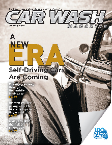 CAR WASH Magazine Spring 2014