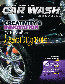 CAR WASH Magazine Spring 2015