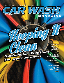 CAR WASH Magazine Spring 2016