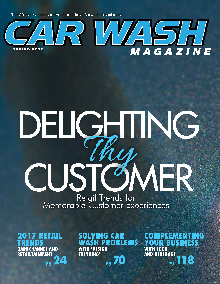 CAR WASH Magazine Spring 2017