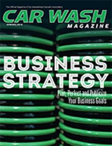 CAR WASH Magazine Spring 2019