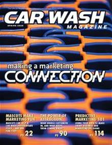 CAR WASH Magazine Spring 2020