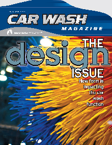 CAR WASH Magazine Summer 2012