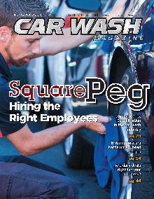 CAR WASH Magazine Summer 2013