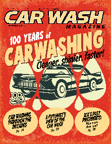 CAR WASH Magazine Summer 2014