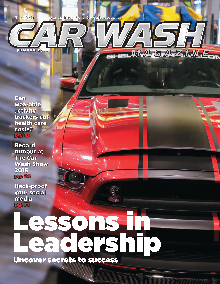 CAR WASH Magazine Summer 2015