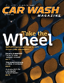 CAR WASH Magazine Summer 2016