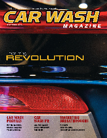 CAR WASH Magazine Summer 2017
