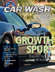 CAR WASH Magazine Winter 2012