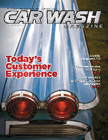 CAR WASH Magazine Winter 2014
