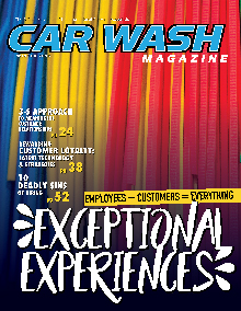 CAR WASH Magazine Winter 2016