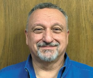 Meet the Board - Ralph Nasca