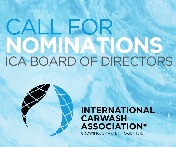 Reminder: Submit Nominations and Applications for ICA Board of Directors
