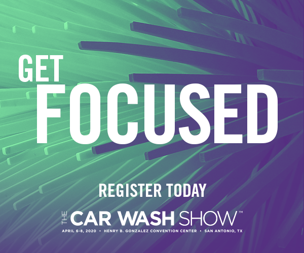Dive Deeper: Focused Workshops At The Car Wash Show