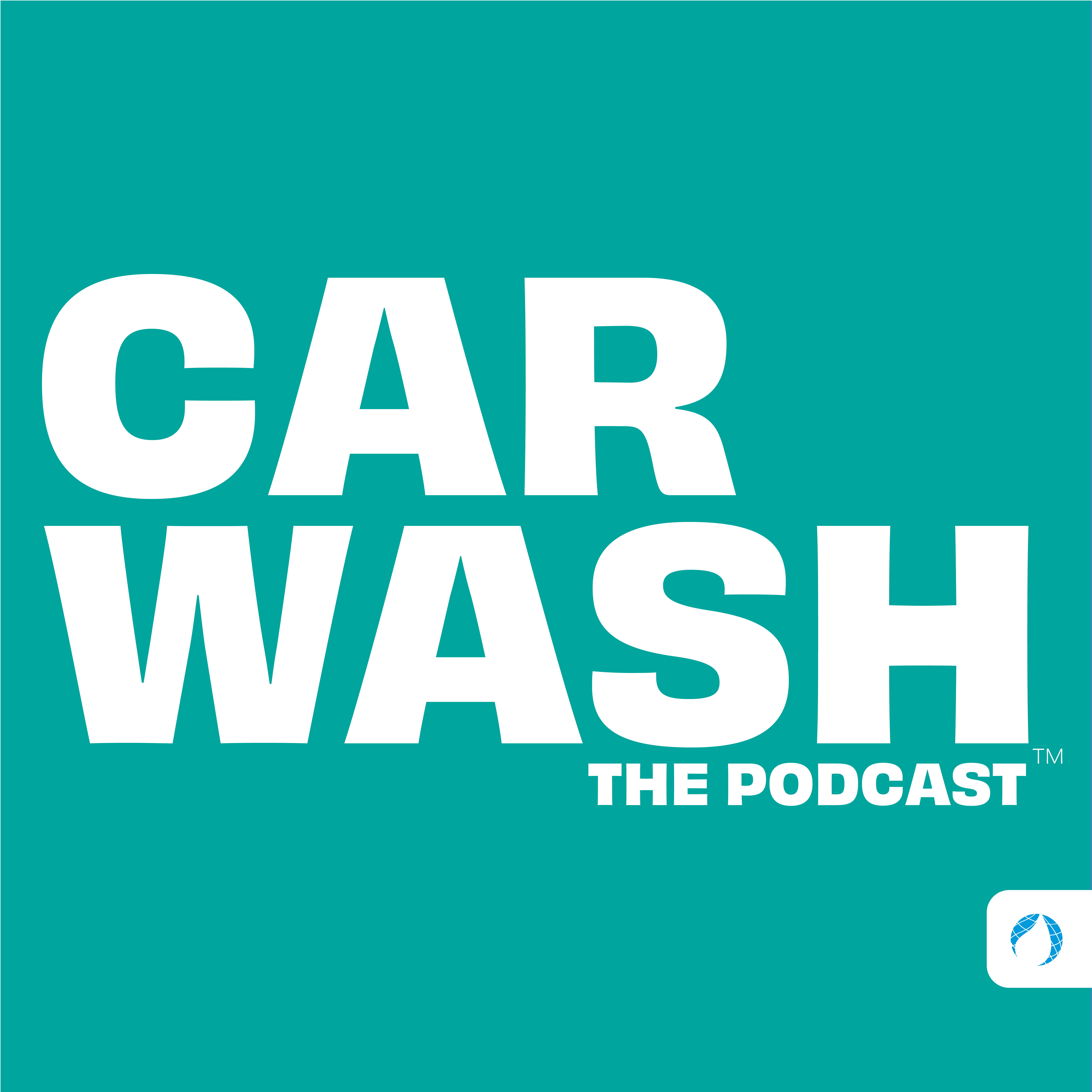 CAR WASH The Podcast