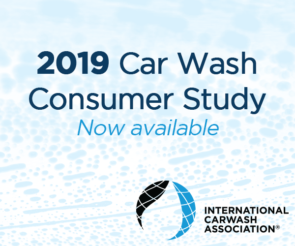 ICA Releases Latest U.S. Car Wash Consumer Study
