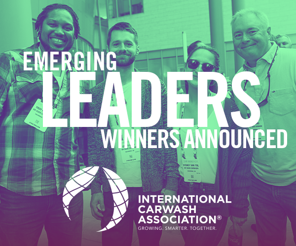 A Sneak Peek at the 2020 Emerging Leaders Scholarship Winners
