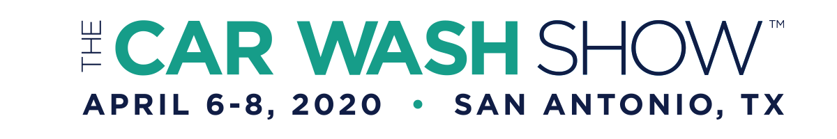 The Car Wash Show - April 6 - 8, 2020 - San Antonio