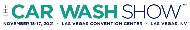 The Car Wash Show - June 7 - 9, 2021 - Las Vegas